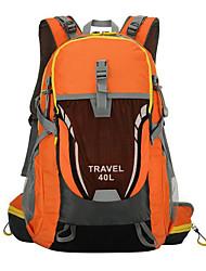 36-55 L Tourenrucksäcke/Rucksack / Travel Duffel / Rucksack Camping & Wandern / Klettern / Legere Sport / Reisen / Radsport Draußen