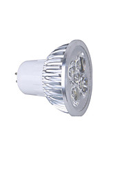 z®zdm gu5.3 / GU10 5W 350-400lm AC110V / 220v dimmable naturel blanc chaud / froid / led spot