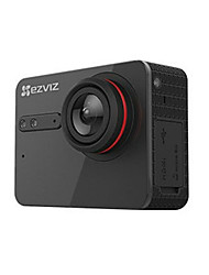 Ezviz Sports Action Camera 30fps No 2 CMOS 8 GB H.264 Single Shot Burst Mode 30 M