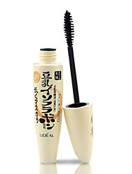 Mascara Cream Wet Extended / Lifted lashes / Volumized Black Eyelash 1