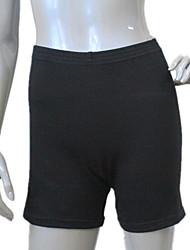 Ballet Bottoms Men's / Children's Training Cotton / Lycra 1 Piece High Shorts