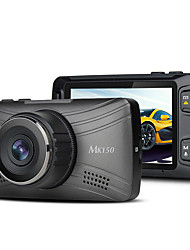 DOD MK150 DODTIOTECH A8 1080p Car DVR  2.7 inch Screen 5 MP Sony exmor CMOS Dash Cam