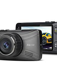 DOD MK150 DODTIOTECH A8 1080p DVR de voiture 2.7 pouces Écran 5 MP Sony exmor CMOS Dash Cam