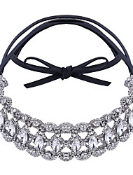 Necklace Jewelry Party / Daily / Casual Unique Design Alloy Women 1pc Gift Silver