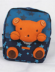 Kids Cotton Casual Kids' Bags