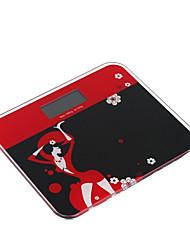 закаленное стекло кухни электронные весы электронные весы тела