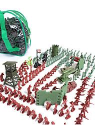 Marionnette de Doigt Maquette & Jeu de Construction Plastique Garçons