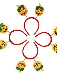 Товары для Рождественской вечеринки Товары для отпуска 3Pcs Рождество Пластик Серебристый