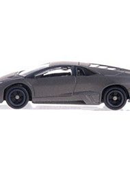 Vehicle Novelty Toy Car Novelty Gray Metal
