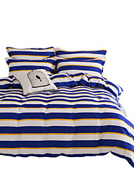 Cotton/polyester Duvet Cover Set 1pc Duvet Cover 1pc Bed Sheet Set pcs Pillowcase Bedding Set