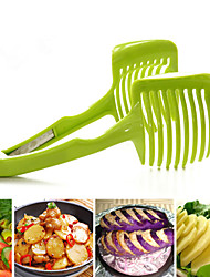 1Pcs Kitchen Slicer  Fruits And Vegetables  Hand-Held Slicer