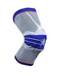Unisex Knee Brace Protective Breathable Compression Thermal / Warm Running Team Sports Leisure Sports Badminton Football Sports Outdoor