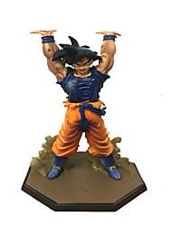dragon ball fils goku esprit bombe d'anime l'action modèle de jouet chiffre