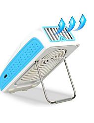 Portable Pocket Handheld Mini USB Fan - Blue