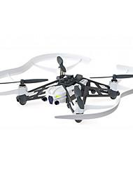 Drohne RC Mars 4 Kan?le 3 Achsen 2.4G Mit Kamera Ferngesteuerter QuadrocopterAuto-Takeoff / Ausfallsicher / 360-Grad-Flip Flug / Nach