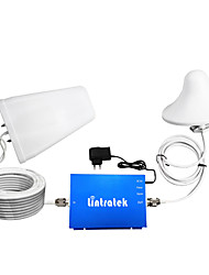 téléphones cellulaires 1800mhz 4g de lintratek® Signal Booster GSM 1800 répéteur usage domestique Version de mise à niveau des kits
