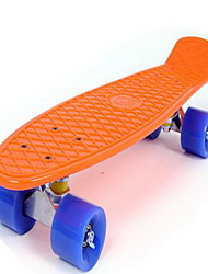 Plastic Kid's Standard Skateboards