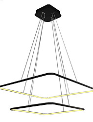 75W Pendant Light ,  Modern/Contemporary Traditional/Classic Others Feature for LED Silica gelLiving Room Bedroom Dining Room Study
