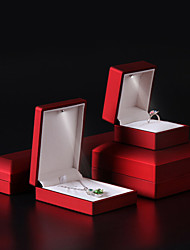The Wedding Ring Box
