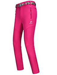 Sports Ski Wear Bottoms Men's Winter Wear Winter Clothing Waterproof / Breathable / Thermal / Warm / Windproof / WearableSkiing / Skating