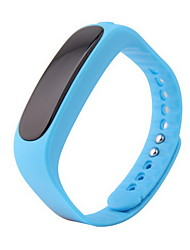 Smart BraceletWater Resistant/Waterproof / Long Standby / Calories Burned / Pedometers / Exercise Log / Health Care / Sports / Camera /