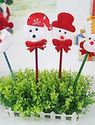 Товары для Рождественской вечеринки / Рождественские игрушки Товары для отпуска 1 День рождения / Halloween / Рождество Пластик