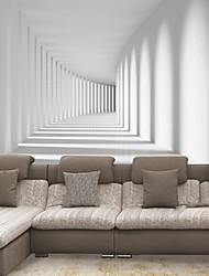 3D Fond d'écran pour la maison Contemporain Revêtement , Vinyle Matériel Mural , Couvre Mur Chambre