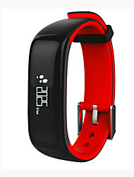 P1 Smart Bracelet / Blood Pressure Monitor / calorie burning monitor/ Pedometers / Heart Rate Monitor / Alarm Clock / Distance Tracking