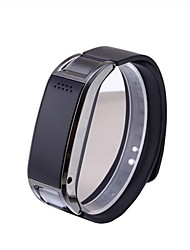 Smart BraceletLong Standby / Calories Burned / Pedometers / Exercise Log / Health Care / Sports / Camera / Touch Screen / Alarm Clock /