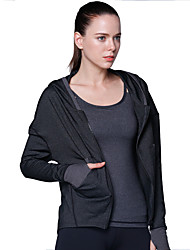 Sports®Yoga Tops Breathable High Elasticity Sports Wear Yoga Women's