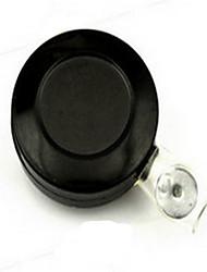 Accessoire de Magie Circulaire Plastique Noir