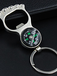 Personalized Gift Keychain bottle opener Zinc Alloy Classic / Modern / Creative