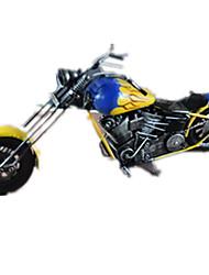 Figurines d'Action & Animaux en Peluche Maquette & Jeu de Construction Nouveautés Moto Pour Garçons Pour Filles
