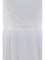 Satin Hochzeit Party / Abend Alltagskleidung Schärpe-Applikationen Damen 250cm Applikationen