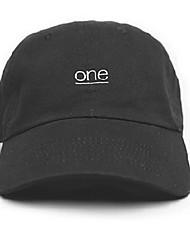Cap/Beanie Hat Unisex Comfortable for Golf Leisure Sports Baseball