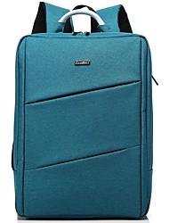 "CoolBell Backpack for Macbook Air 13"" Solid Color Nylon Material Convertible Laptop Messenger Bag Shoulder Bag Backpack Multi-Functional Briefcase"
