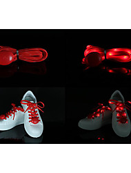 LED Light Up Nylon for Shoelaces Others Multi-color