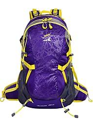 38 L mochila Prova-de-Água Vestível Resistente ao Choque