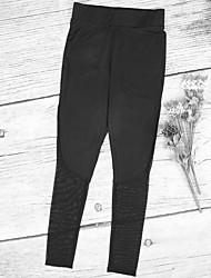 Legging Croisé Coton Femme
