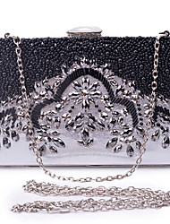 Women Cowhide Formal / Event/Party / Wedding Evening Bag