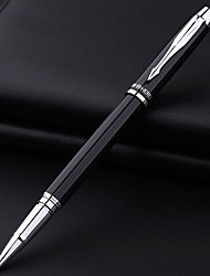 7006 Black Senior Sarah Pen Signature Pen