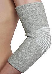 Bambus-Kohle-Faser Schutz Ellenbogen Basketball-Sport-Schutz-Arm