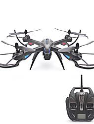 Dron YiZhan Yizhan i8H 4Kanály 6 Osy 2.4G S kamerou RC kvadrikoptéraLED Osvětlení / Jedno Tlačítko Pro Návrat / Přístup Real-Time Stopáže