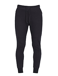 Running Women's Yoga High Elasticity Tight Indoor Solid S / M