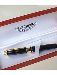 Sarah Pen Signature Pen Gift Pen Hero Steel Pen