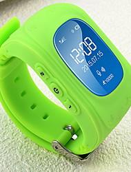 Reloj SmartLong Standby Calorías Quemadas Podómetros Itinerario de Ejercicios Atención de Salud Deportes Pantalla táctil Despertador
