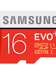 Samsung 16GB MicroSD Classe 10