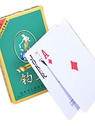 Товар для фокусов Хобби и досуг Квадратная Бумага Серый Для мальчиков Для девочек