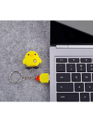 uma galinha de USB flash drive 16g disco flash