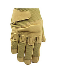 Special forces all refer to men's sports long finger gloves